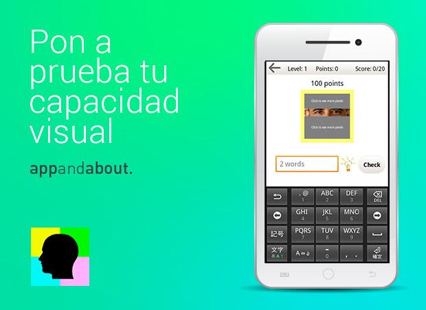 facequiz - Aplicación móvil para dispositivos Android