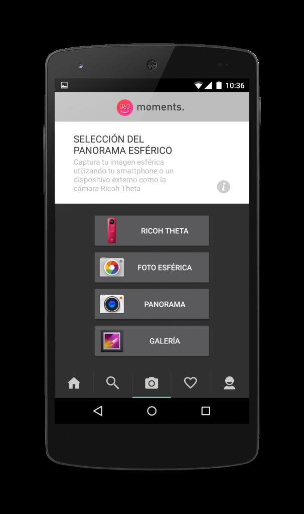 app 360moments