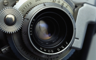 Camera Lens - Appandabout
