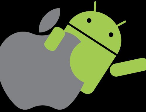 La decisión más difícil: ¿iOS o Android?