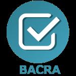 logo de la herramienta BACRA
