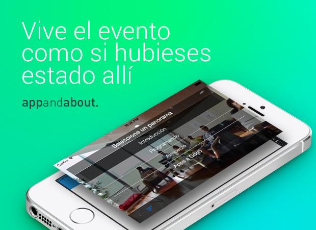 360 Hackathon - Evento en 360