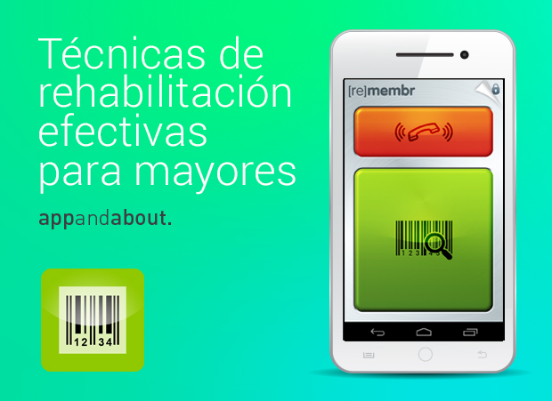 remember - una app móvil para personas mayores