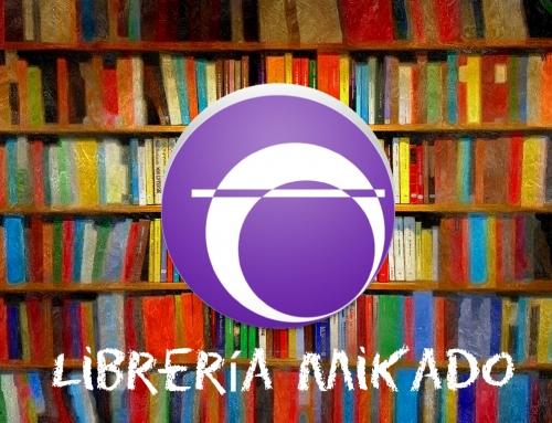 app Librería Mikado