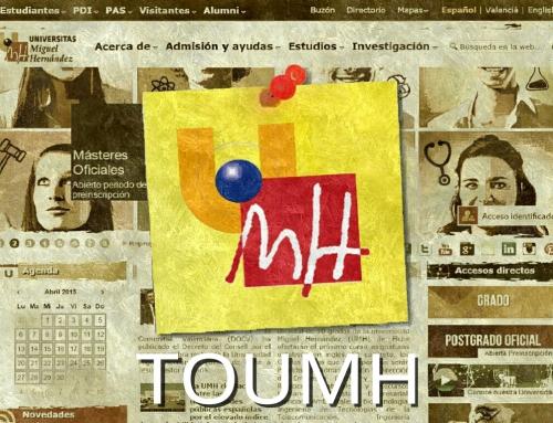 app TOUMH