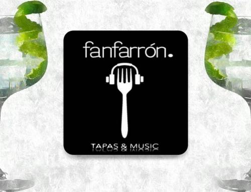 app Fanfarrón