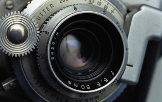 Camera Lens - Appandabout