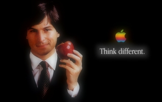 think different - appandabout